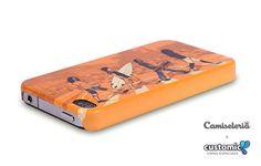 Capa de celular 'Come Together' - Catalogo Camiseteria.com