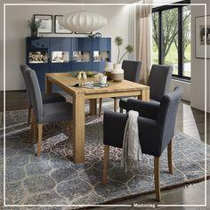 Musterring PRATO Speisezimmer | Dining Room