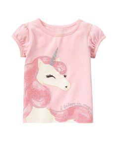 Gymboree kids clothing celebrates the joy of childhood. Shop our wide selection of high quality baby clothes, toddler clothing and kids apparel. Girls Tees, Shirts For Girls, Baby Girl Romper, Baby Dress, Toddler Girl Outfits, Kids Outfits, Polo Outfit, Baby Clothes Online, Girl Trends