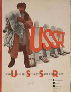 "yababay: "" Реклама советской выставки мехов в Лейпциге. 1930 г. "" Advertising of Soviet exhibition of furs in Leipzig. 1930."