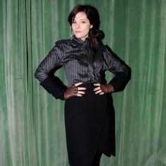 Parker Posey: 'I'm Not Anti-Hipster