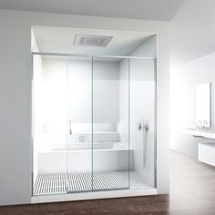 Vasca e doccia insieme avec vasche combinate affordable per quanto is one of images from vasca e doccia insieme. Find more vasca e doccia insieme images like this one in this gallery E Design, Interior Design, My House, Sweet Home, Bathtub, New Homes, Bathroom, Architecture, Sufi