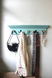 coat rack shelf - Google Search