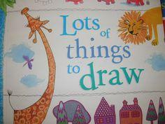 The Elementary Art Room!: handouts