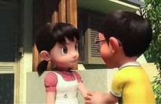 nobita and shizuka images Love Wallpapers Romantic, Romantic Images, Love Images, Love Pictures, Doraemon Wallpapers, Joker Wallpapers, Cute Cartoon Wallpapers, Doremon Cartoon, Cartoon Edits