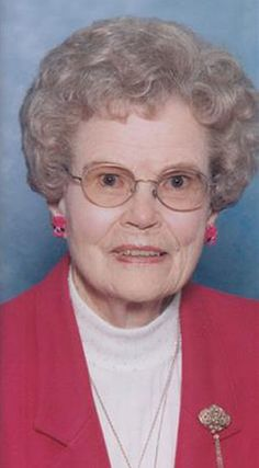 Mary Brownlie Hindman: Cedar Rapids (formerly of La Porte City), Iowa.