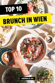 Restaurant Bar, All U Can Eat, Food Travel, Vienna, Austria, Good Food, Breakfast, Kitchens, Food Trip