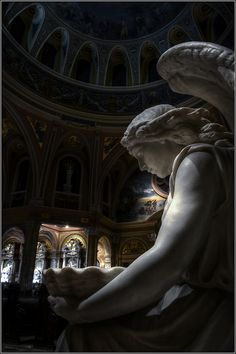 Beautiful - Our Lady of Victory Basilica, Lackawanna, NY Photograph by reverendtheef