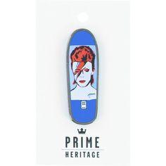 "Prime Heritage Jason Lee Bowie Green 2"" Skateboard Lapel Pin Jason Lee, Skateboards, Lapel Pins, Bowie, Green, Skateboarding, Surfboards, Badges, Skateboard"