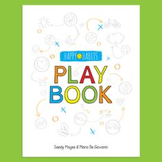 The Happy Habits Playbook includes 45 unique activities that make forming the happy habits of Zentered Kids easy, interactive and a lot of fun! Habit 5, Positive Psychology, Inspiration For Kids, Have Fun, Encouragement, Activities, Unique, Happy, Ser Feliz