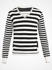 Alexander McQueen Striped jumper