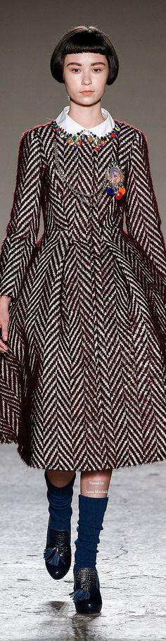 Stella Jean Fall-winter 2015-2016