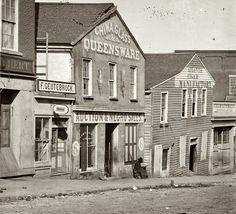 Just how wild was the west?    http://en.wikipedia.org/wiki/American_Old_West    Take a look around and see.