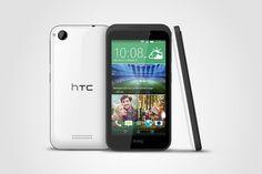 HTC Desire 320, un smartphone entry-level cu conectivitate 3G, anuntat la CES2015. Afla specificatiile acestui smartphone!