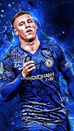 Chelsea Football, Football Art, Football Players, Chelsea Wallpapers, Chelsea Fc Wallpaper, Tottenham Hotspur, Liverpool Fc, Byron Scott, Chelsea Fc Players
