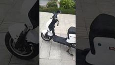 portable lithium hidden battery electric scooter made in china Electric Bicycle, Electric Scooter, E Scooter, Warehouse, Europe, Bike, China, Electric Push Bike, Bicycle