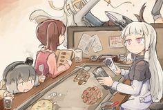 Anime Kantai Collection  Shoukaku (Kancolle) Wallpaper