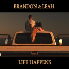 Brandon and Leah - Life Happens (Official Music Video) - YouTube- a really good song to make you happy and uplift your day