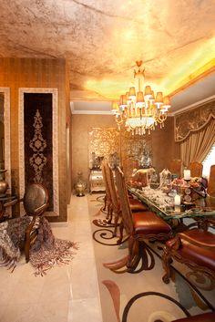 Perla Lichi room