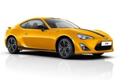 toyot gt 86 limited edition 4