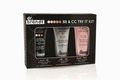 CC Glow de Dr.Brandt, la CC Cream que transforma la piel
