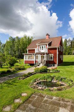Svinnersta Gunnbo 137, Askersund - Fastighetsförmedlingen för dig som ska byta bostad