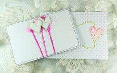 Bryllupsinvitasjon Poppydesign LindaBrun