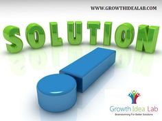 Growth Idea Lab will give the Small #business marketing #solutions for #Entrepreneurs  For More Info Contact Us:  +91 9885326553