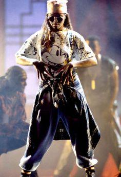 1993 MTV Music Awards | #tbt #throwback #90s