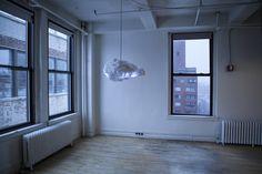 部屋に「空」をつくりだすテクノロジーアート6選 Page5 « WIRED.jp