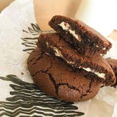 Çikolatalı Cookie Yapımı