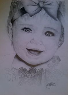 For lifelike sketches and paintings contact me, Leoné on 071 541 9159  I was born in Bloemfontein in the Free State on 17 September As a little girl I started drawing and had a natural. Pencil Drawings, Little Girls, Sketches, Artist, Blog, Painting, Drawings, Toddler Girls, Artists
