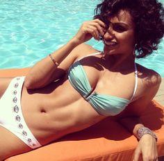#bikini #beach #resort