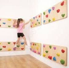 Image result for fun kids climbing walls