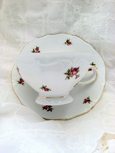 Vintage Demitasse Tea Set - Bavaria Germany | Bavaria, Tea Sets ...