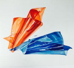 셀로판지(비닐)