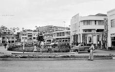Baguio, Luzon Island, Philippines, 1955-1956 (3)