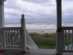One day I will have a small little beach house in Galveston, TX.