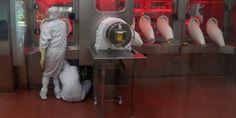 Βρετανή καταγγέλει για εμβόλιο AstraZeneca: Μεταμορφώθηκα σε εξωγήινο τέρας - Sahiel.gr