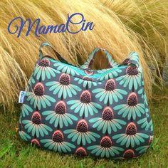 Celeste door Cindy - blog MamaCin (patroon uit 'Mijn tas')