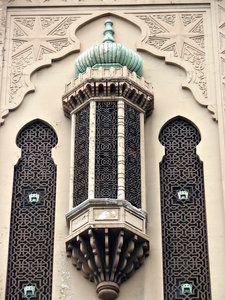 Moorish architecture                                                                                                                                                                                 More