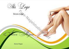 Bilderdruck Poster A3 - A4  280 g/m² - Ihr Logo Ihren Slogan Ihre Texte