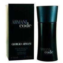 Armani Code By Giorgio Armani For Men. Eau De Toilette Spray 1.7 Ounces $41.99 http://www.idealzshopping.com/#!beauty/cyki