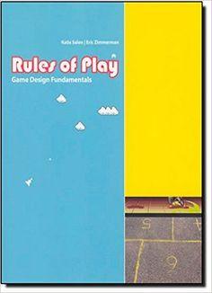 Rules of Play: Game Design Fundamentals (MIT Press): Katie Salen Tekinbaş, Eric Zimmerman: 8601405168634: Amazon.com: Books