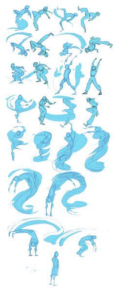 Li's+original+water+bending+form+by+KRIIZILLA.deviantart.com+on+@DeviantArt
