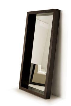 DeUnie Mirror
