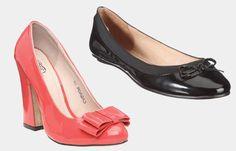 Les chaussures femmes de la rentrée 2012