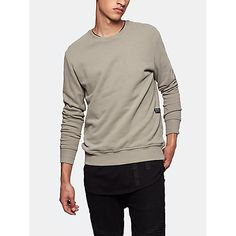 Sweater, Ashes To Dust Basic crewneck - The Sting