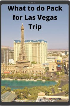 Packing List for a trip to Las Vegas. Everything you may need for a quick getaway for your first trip to Vegas #lasvegas #whattopack #thingstopack #vegaspackinglist #firsttimeinvegas Las Vegas Nightlife, Las Vegas Restaurants, Las Vegas Hotels, Visit Las Vegas, Las Vegas Trip, Travel Expert, Travel Guides, Travel Tips, United States Travel