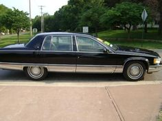 1995 cadillac fleetwood brougham for sale | 1995 Cadillac Fleetwood for sale